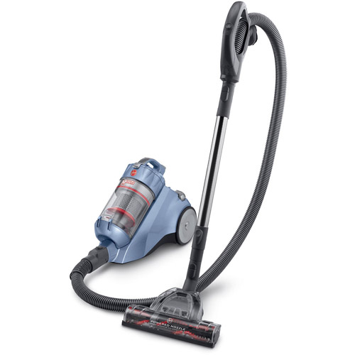 hoover bagless canister vacuum sh40060