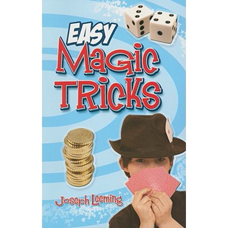 Easy Magic Tricks Coin Magic Trick Revealed