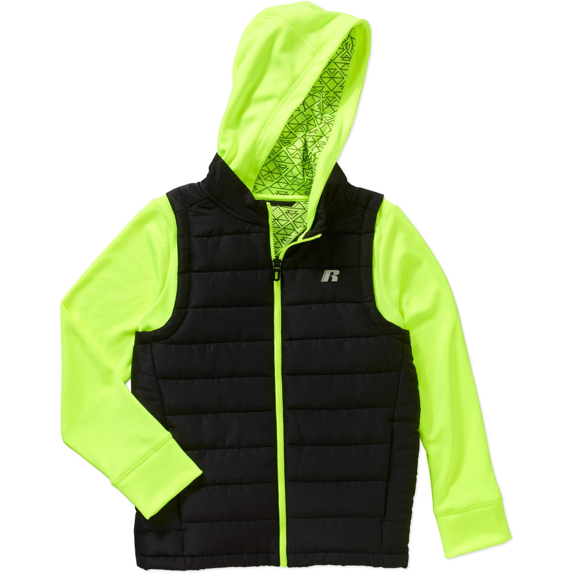 5117cc9c6a7 Russell Sweatshirts Walmart