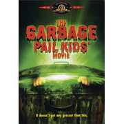 The Garbage Pail Kids Movie by METRO-GOLDWYN-MAYER INC