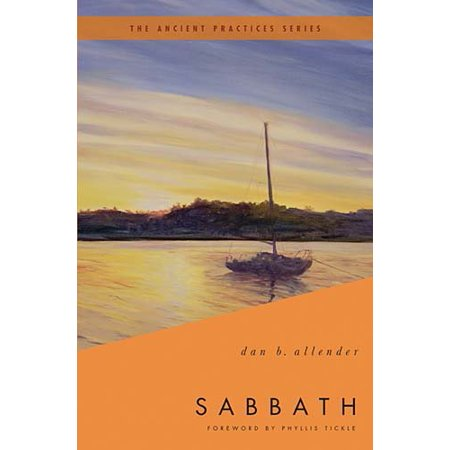 Sabbath (Ancient Practices Series) - image 1 de 1