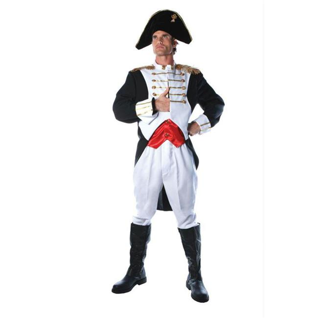 Costumes For All Occasions Ur29006 Napoleon One Size