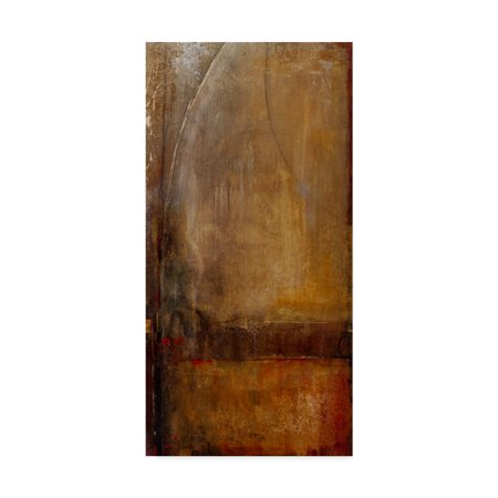 Art Tin - Trademark Fine Art 'Copper' Canvas Art by Tim OToole