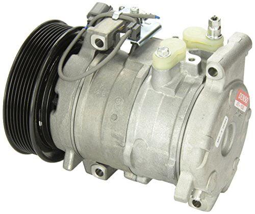 Denso Compressor Assembly, DEN471-1538