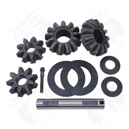 Differential Spider Gear Set (Yukon Gear Standard Open Spider Gear Set For 07+ GM 8.6in )