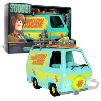 Scooby-Doo Scoob Mystery Machine Lights and Sounds