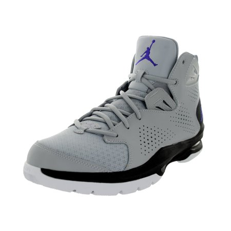 Nike Air Jordan Ace 23 II Mens Basketball Shoes 644773-008