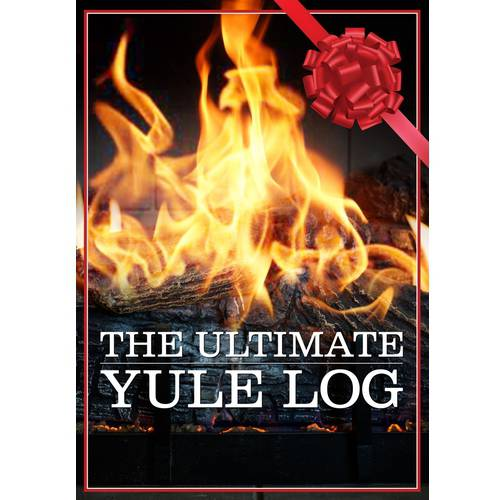 Yule Log (Music DVD)