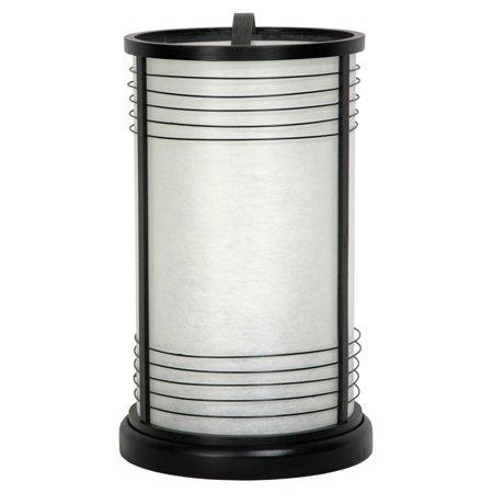 Oriental Furniture Shinjuku Japanese Shoji Lantern Table Lamp - Oriental Lanterns