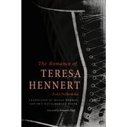 The Romance of Teresa Hennert - eBook