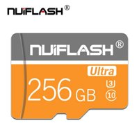 256GB High Speed Micro SD Card Class 10 Transfer Speeds For Action Cameras Phones Tablets
