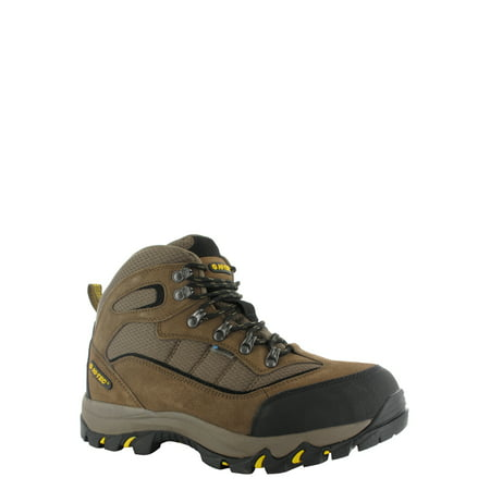 Hi Tec Men's Skamania Waterproof Hiking Boot (Best Low Cost Hiking Boots)