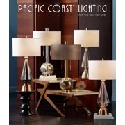 Pacific coast lighting 87 7885 76 empress 31 inch 200 watt gold pacific coast lighting 87 7885 76 empress 31 inch 200 watt gold table lamp aloadofball Gallery