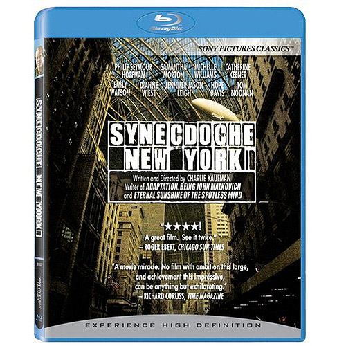 Synecdoche, New York (Blu-ray) (Widescreen)