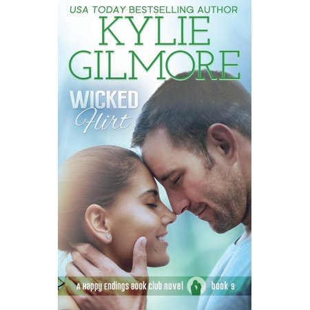 Happy Endings Book Club: Wicked Flirt (Paperback)](Halloween Happy Endings)