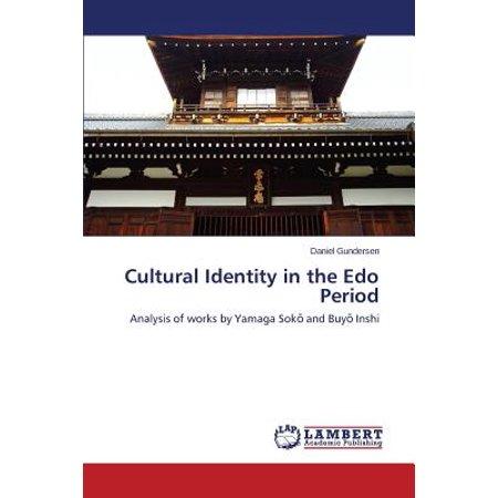 Cultural Identity in the EDO Period - Edo Period Furniture