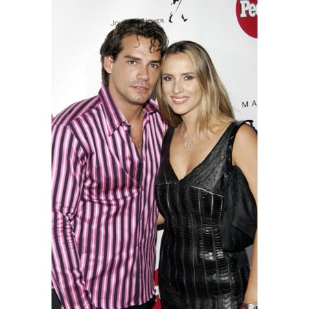 Cristian De La Fuente Guest At Arrivals For People En EspanolS 50 Most Beautiful Party Capitale New York Ny May 18 2005 Photo By Fernando LeonEverett Collection