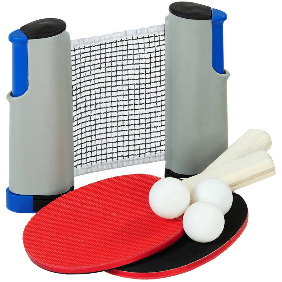 GSI Outdoors 99959 Freestyle Table Tennis