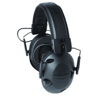 Peltor Sport Tactical 100 Electronic Hearing Protector, Ear Protection, NRR 22 dB, Ideal for Shooting & Hunting - TAC100