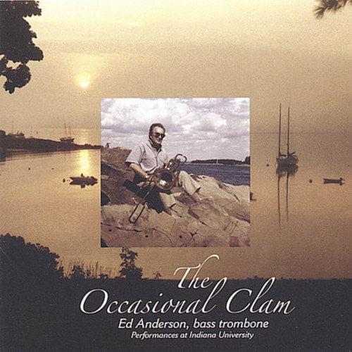 Occasional Clam