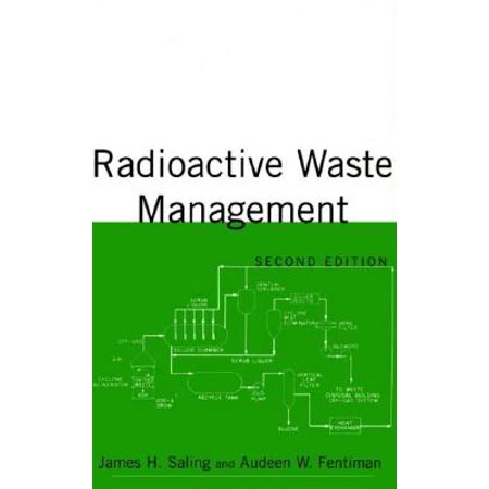Radioactive Waste Management, Second Edition](Radioactive Spiders)