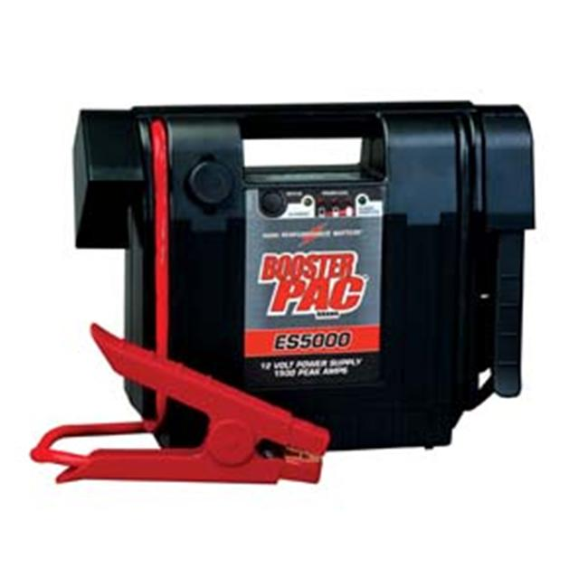 Clore Automotive Llc BPES5000 1500 Peak Amp Battery Booster Pack