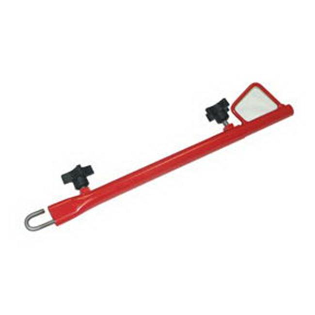 Steck 17100 Hatch Jammer Door Holding Rod by Steck Manufacturing Co Inc