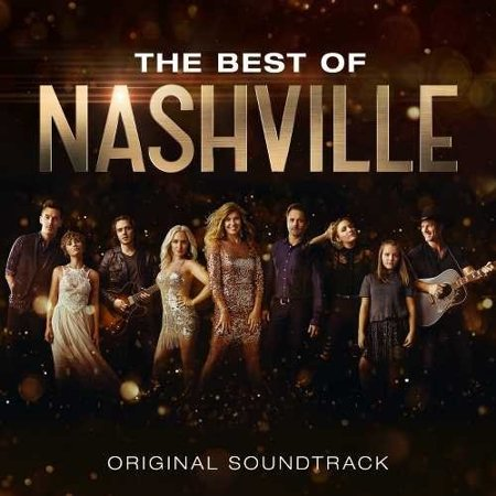 The Best Of Nashville (Vinyl)