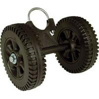Castaway W-KIT Hammock Stand Wheel Kit