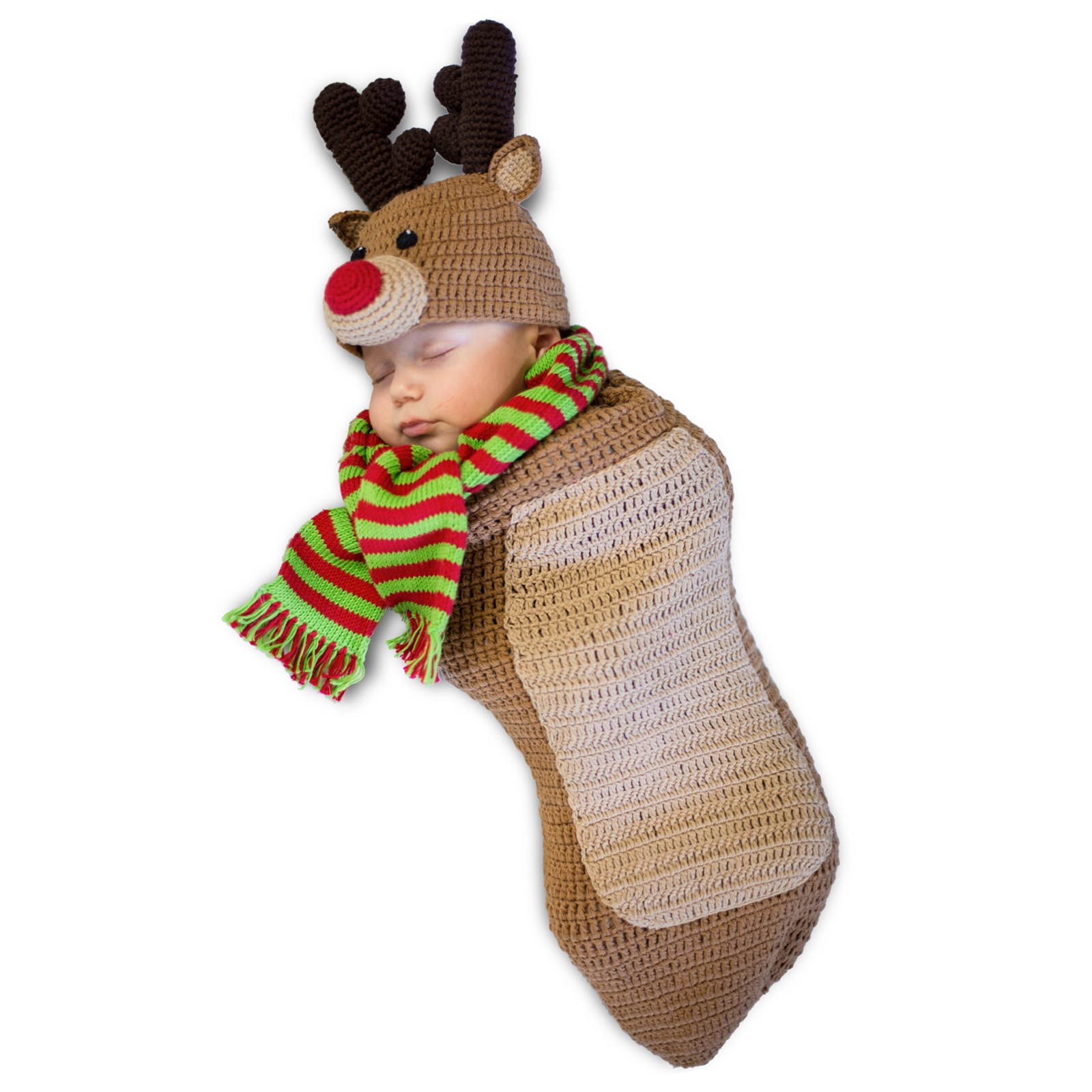 Randolph The Reindeer Halloween Costume