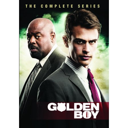 Golden Boy: The Complete Series -