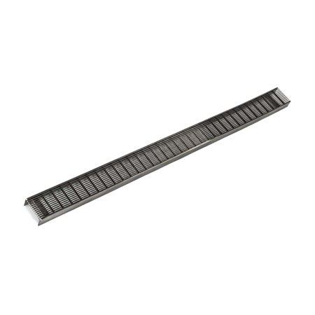 Infinity Drain SA 6536 Satin Stainless 36 Wedgewire Stainless Steel G