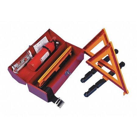 - Roadside Emergency Kit,8 Piece CORTINA 95-04-09G