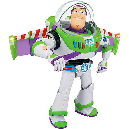 Toy Story Disney Toy Story Collection Space Ranger Buzz Walmart Com