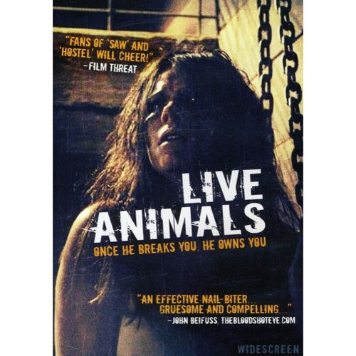 Live Animals (Widescreen)