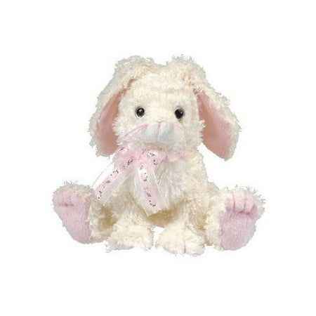 Marshmallow the White Bunny Rabbit - Ty Beanie Babies for $<!---->
