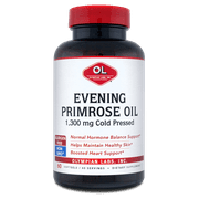 Olympian Labs-Evening Primrose, 1g 60ct