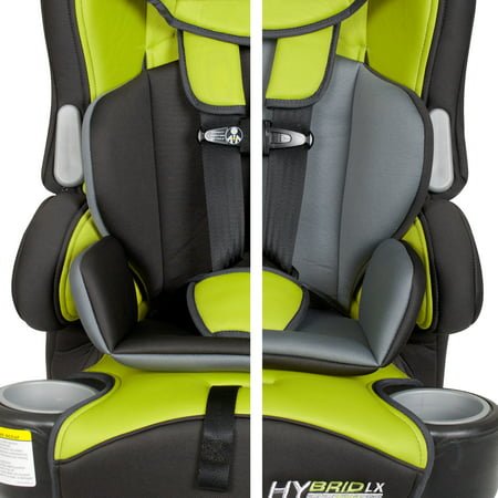 Baby Trend Inc Hybrid LX 3 In 1 Harness Booster Car Seat