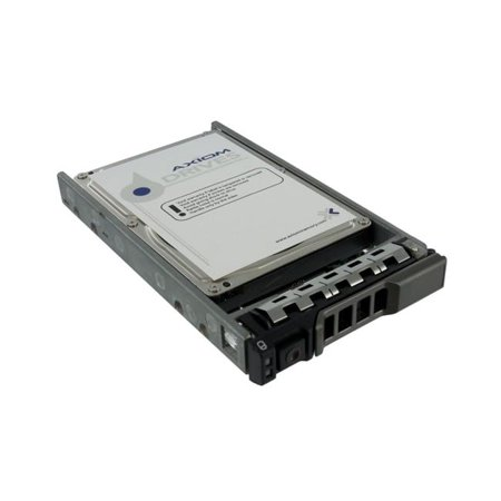 Axiom 400-AJQD-AX 1.2TB 12Gbps SAS 10K RPM SFF Hot-Swap Hard Disk Drive for - 10k Rpm Disk Drive
