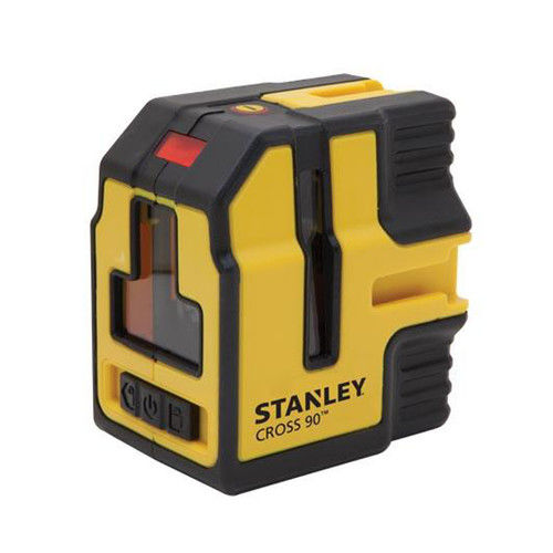 Stanley STHT77341 Horizontal/Vertical Self-Leveling Cross Line Laser