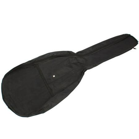 """Ktaxon New 41"""" Acoustic Guitar Adjustable Shoulder Straps Nylon Guitar Soft Case Gig Bag - image 3 de 6"""