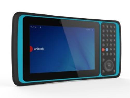 "Unitech Tb120 8 Gb Tablet 7"" Wireless Lan 3.75g Texas Instruments Omap 4 Omap4470 Dual-core [2 Core] 1.50 Ghz 1 Gb... by Unitech"