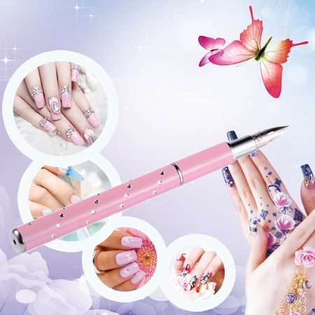 Profession Women Nail Dotting Tool Nail Art Dotting Pen For Home