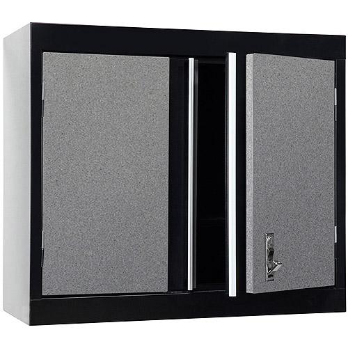 "Sandusky 2-Door 30"" Wall Cabinet with Adjustable Shelf"
