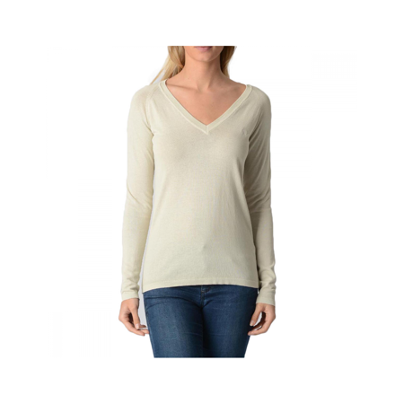 Fred Perry Womens Sweater 31432013 7001 Beige M
