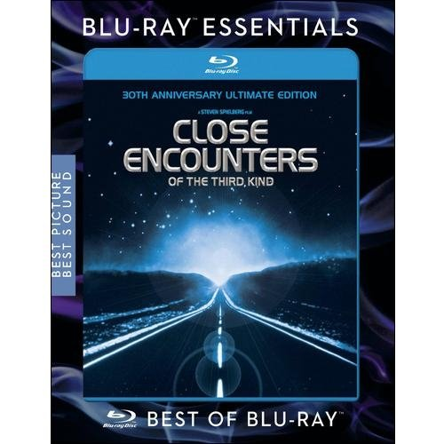 Close Encounters Of The Third Kind (Blu-ray) (With INSTAWATCH) (Widescreen)