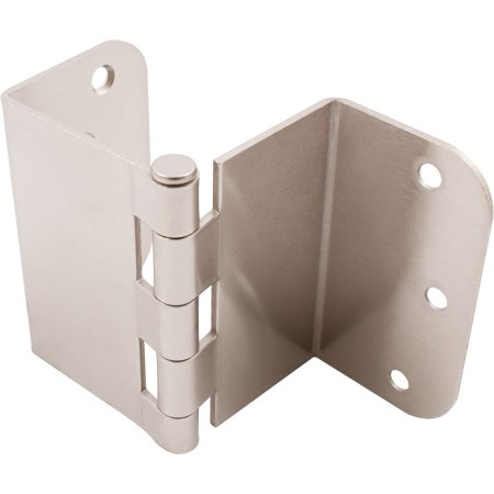 Swing Clear Offset Door Hinge