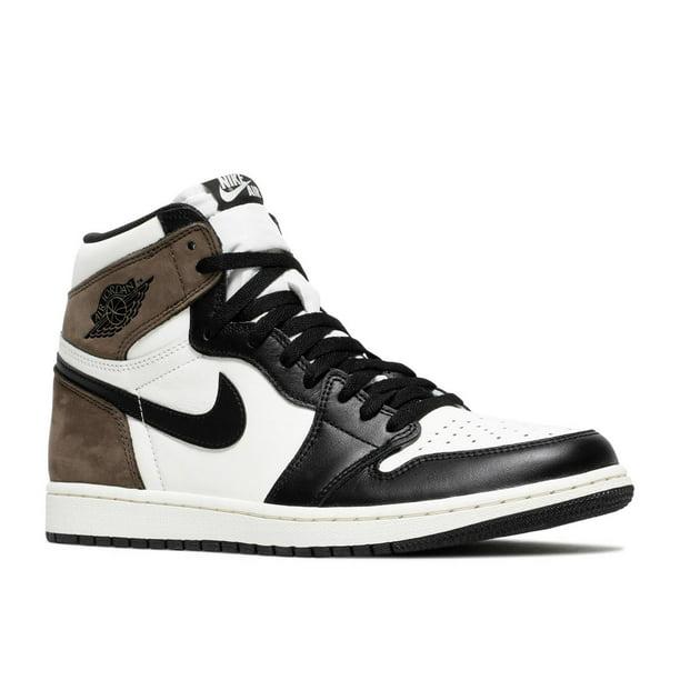 Air Jordan 1 Retro High Og 'Dark Mocha' - 555088-105 - Size 11 - Mens