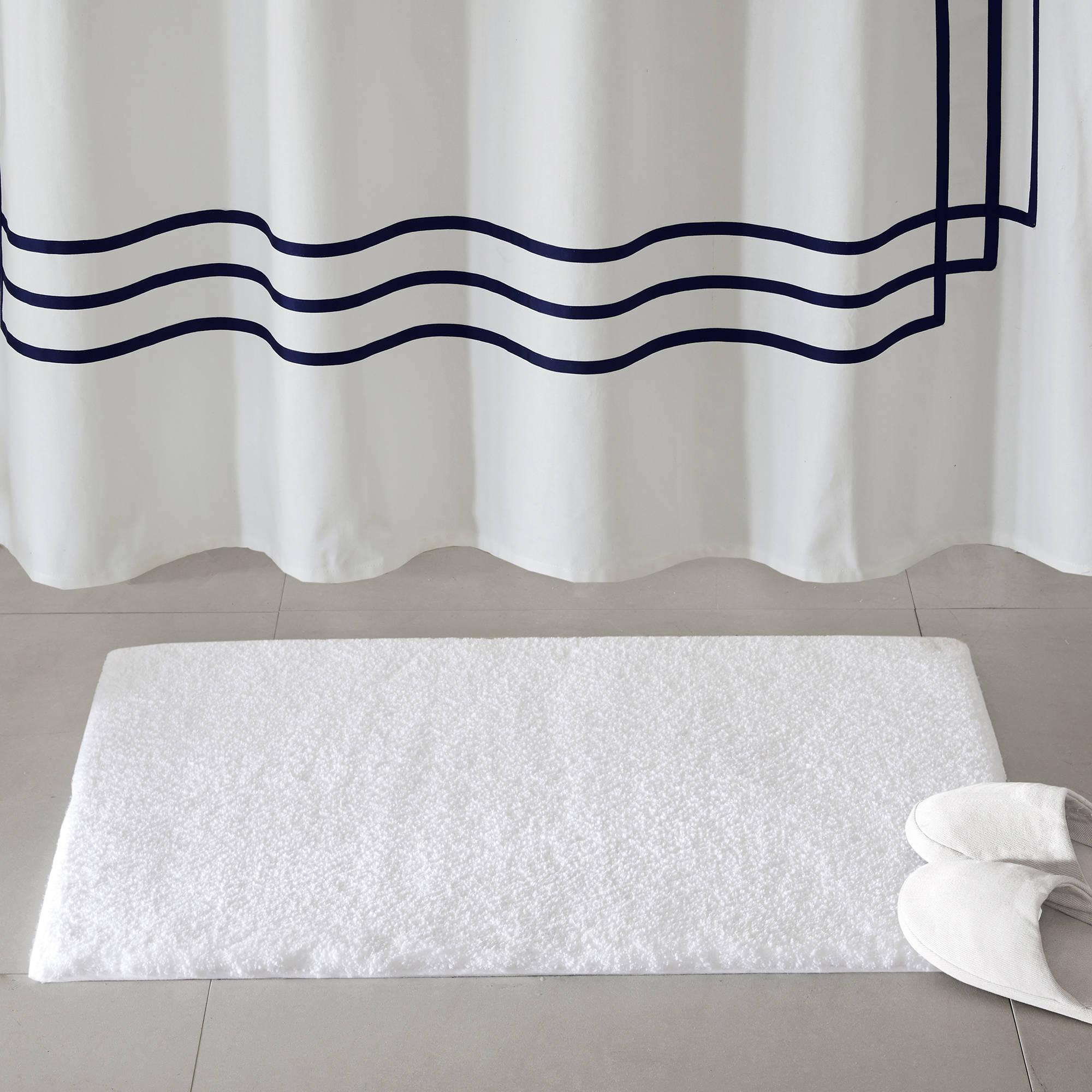 Home Essence Marshmallow Ultra Soft Microfiber Bath Rug