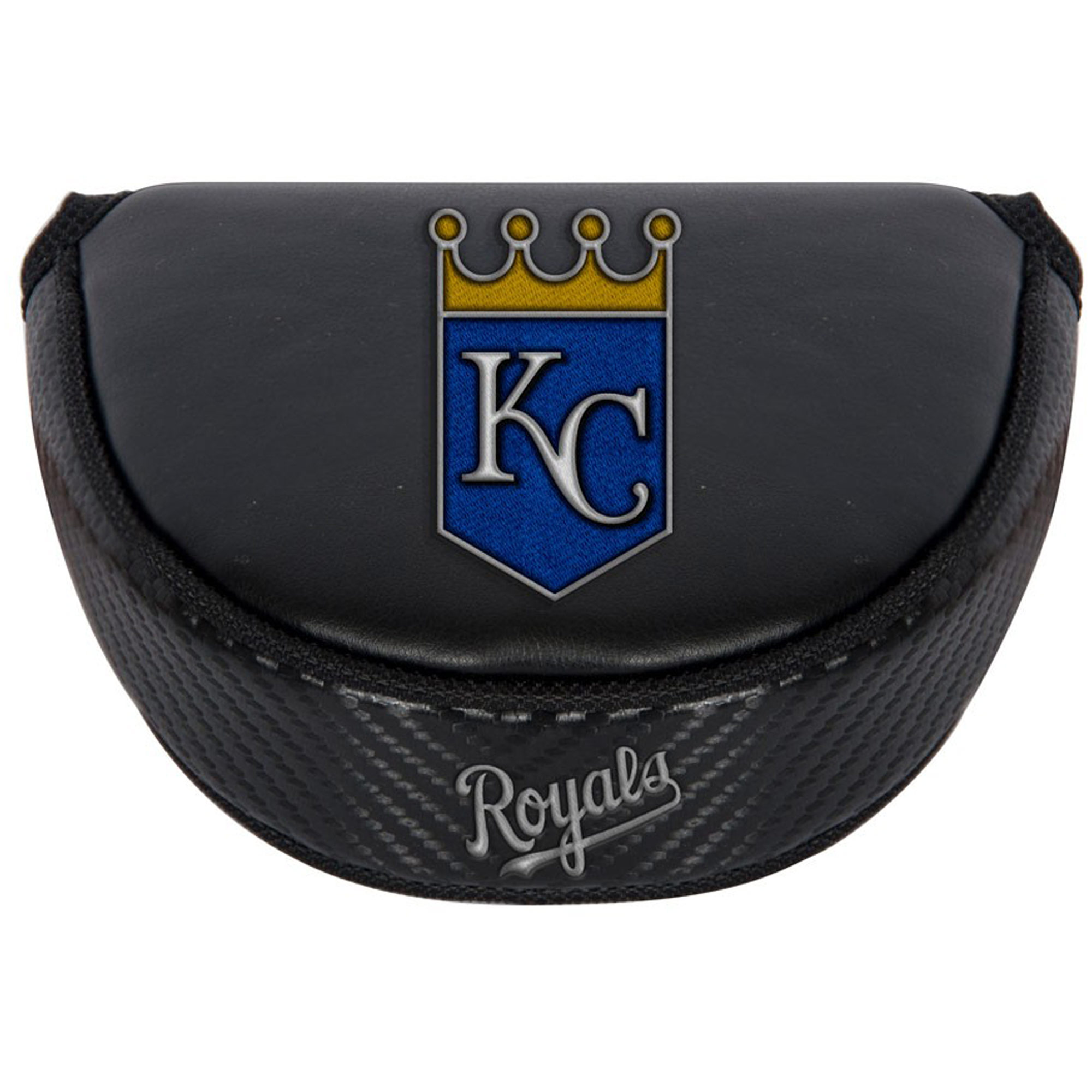 Kansas City Royals Putter Mallet Cover - No Size